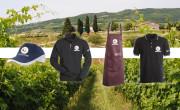 Viticoltura Sostenibile Linea di Vestiario